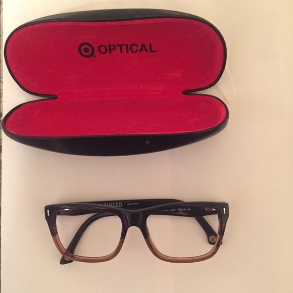 711a93f16f Accessories - Twill   Tweed Glasses